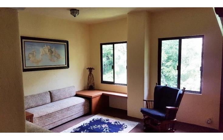 Foto de casa en renta en  , tabachines, cuernavaca, morelos, 1229587 No. 10