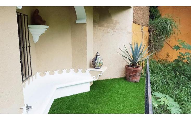 Foto de casa en renta en  , tabachines, cuernavaca, morelos, 1229587 No. 14