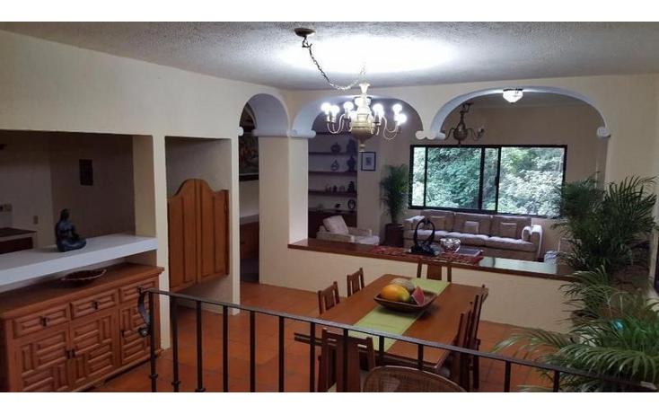 Foto de casa en renta en  , tabachines, cuernavaca, morelos, 1229587 No. 18