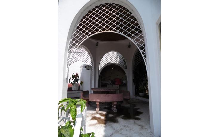 Foto de casa en venta en  , tabachines, cuernavaca, morelos, 1430807 No. 02