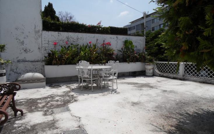 Foto de casa en venta en  , tabachines, cuernavaca, morelos, 1430807 No. 03