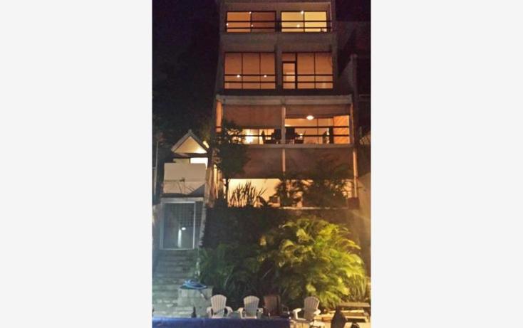 Foto de casa en venta en  , tabachines, cuernavaca, morelos, 1485451 No. 01