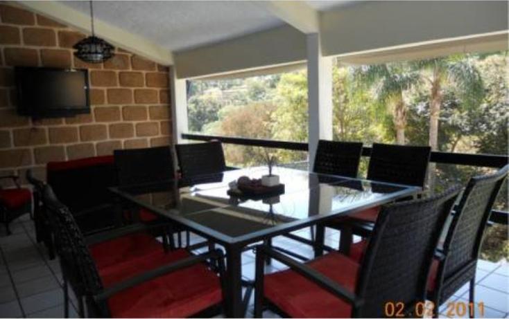 Foto de casa en venta en  , tabachines, cuernavaca, morelos, 1485451 No. 02