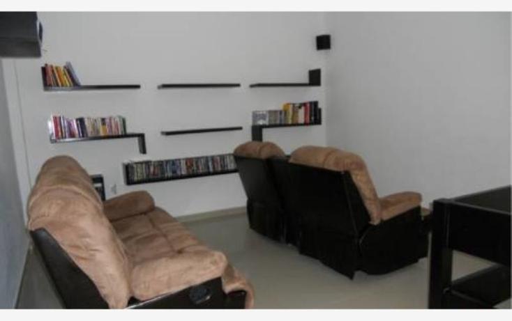 Foto de casa en venta en  , tabachines, cuernavaca, morelos, 1485451 No. 03