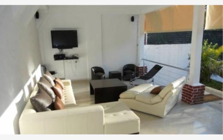Foto de casa en venta en  , tabachines, cuernavaca, morelos, 1485451 No. 05