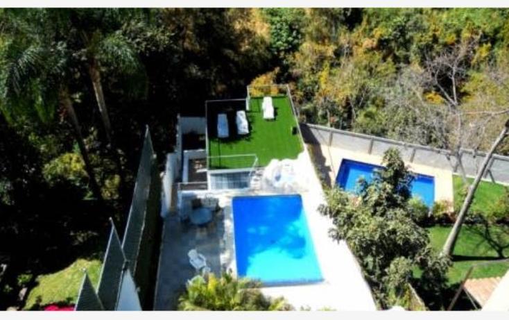 Foto de casa en venta en  , tabachines, cuernavaca, morelos, 1485451 No. 12