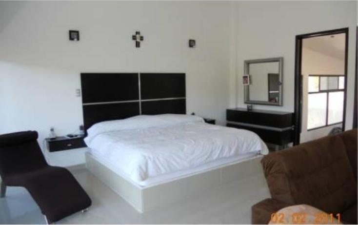 Foto de casa en venta en  , tabachines, cuernavaca, morelos, 1485451 No. 14