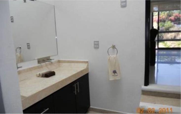 Foto de casa en venta en  , tabachines, cuernavaca, morelos, 1485451 No. 15