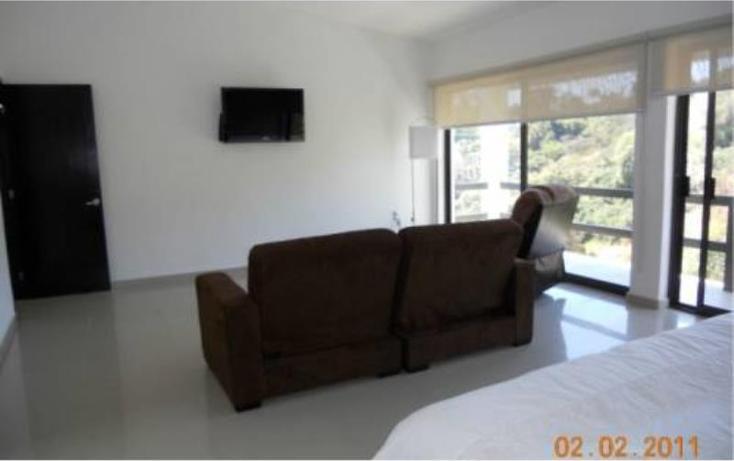 Foto de casa en venta en  , tabachines, cuernavaca, morelos, 1485451 No. 17