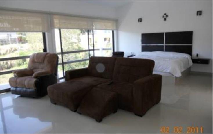 Foto de casa en venta en  , tabachines, cuernavaca, morelos, 1485451 No. 18