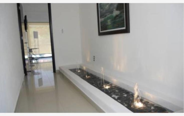 Foto de casa en venta en  , tabachines, cuernavaca, morelos, 1485451 No. 19