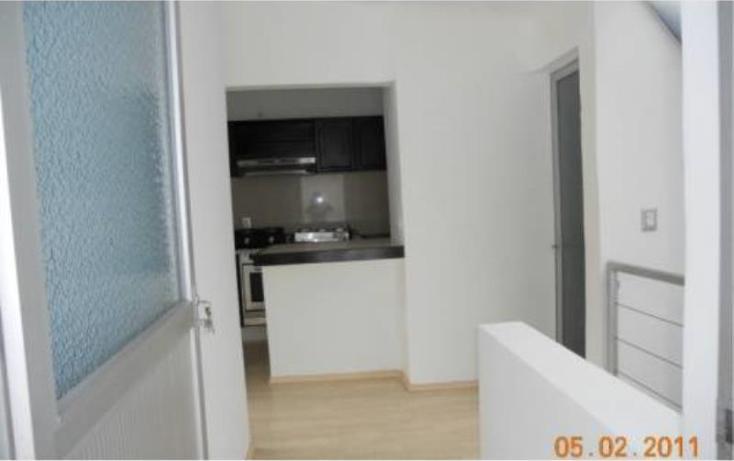 Foto de casa en venta en  , tabachines, cuernavaca, morelos, 1485451 No. 26