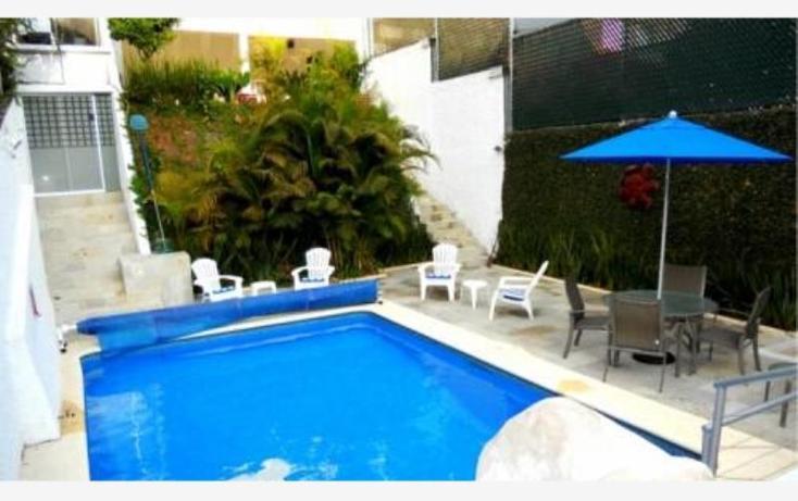 Foto de casa en venta en  , tabachines, cuernavaca, morelos, 1485451 No. 27