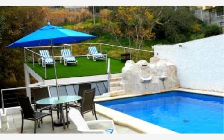 Foto de casa en venta en  , tabachines, cuernavaca, morelos, 1485451 No. 28