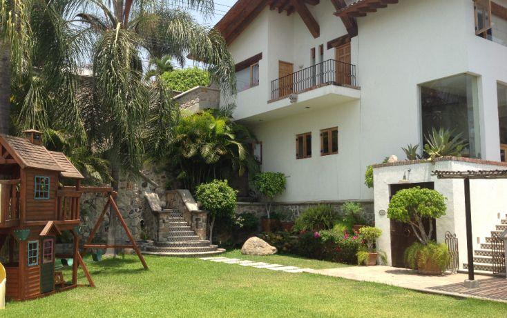 Foto de casa en venta en, tabachines, cuernavaca, morelos, 1668720 no 01