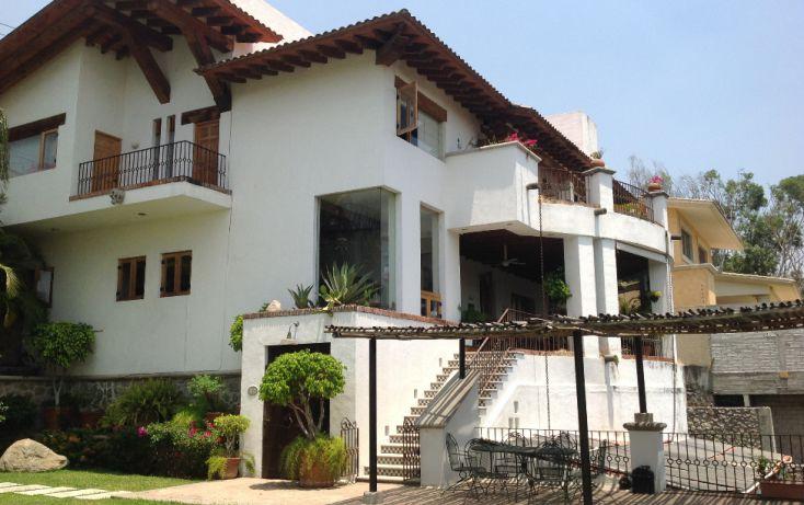 Foto de casa en venta en, tabachines, cuernavaca, morelos, 1668720 no 02