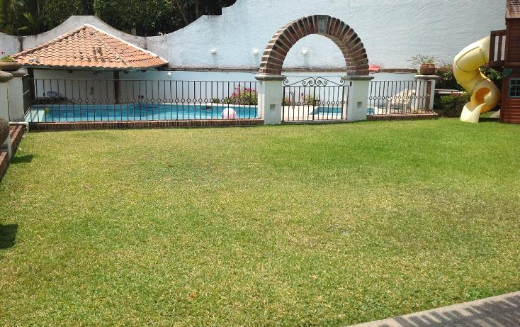 Foto de casa en venta en  , tabachines, cuernavaca, morelos, 1668720 No. 03