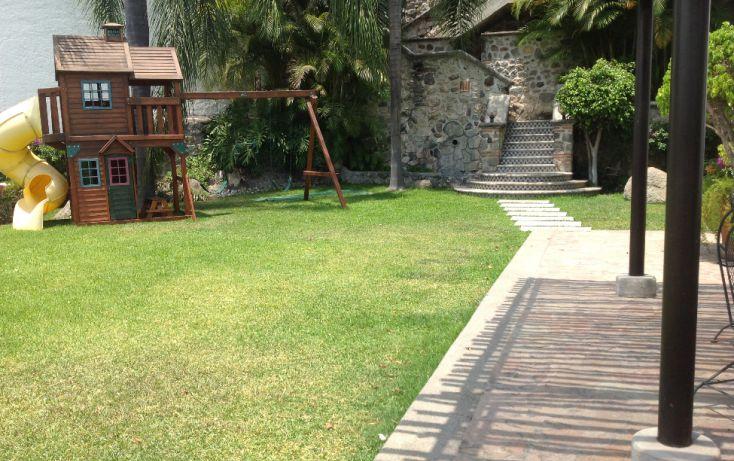 Foto de casa en venta en, tabachines, cuernavaca, morelos, 1668720 no 04
