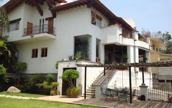 Foto de casa en venta en, tabachines, cuernavaca, morelos, 1668720 no 05