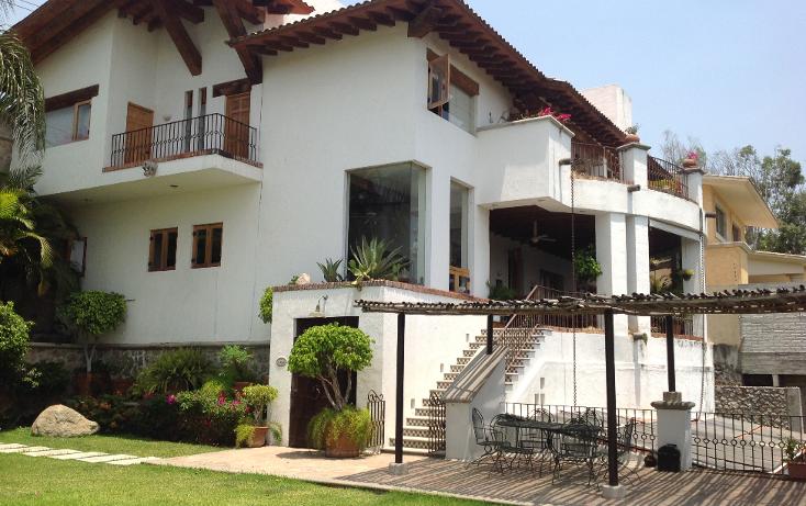 Foto de casa en venta en  , tabachines, cuernavaca, morelos, 1668720 No. 05