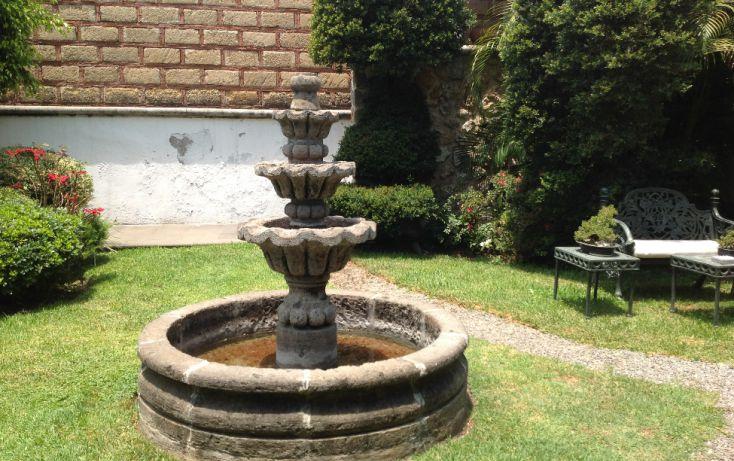 Foto de casa en venta en, tabachines, cuernavaca, morelos, 1668720 no 06