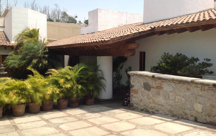 Foto de casa en venta en  , tabachines, cuernavaca, morelos, 1668720 No. 11
