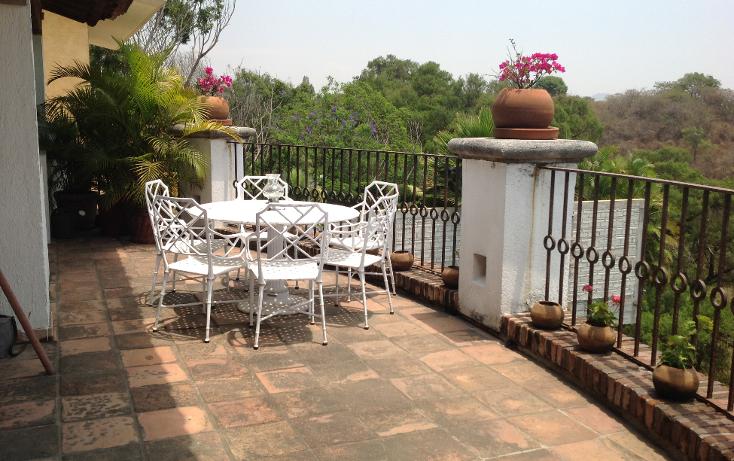 Foto de casa en venta en  , tabachines, cuernavaca, morelos, 1668720 No. 14