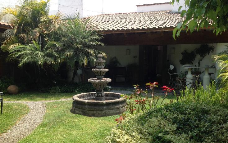 Foto de casa en venta en  , tabachines, cuernavaca, morelos, 1668720 No. 18