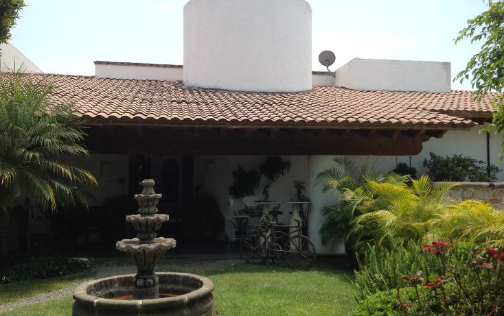 Foto de casa en venta en  , tabachines, cuernavaca, morelos, 1668720 No. 19