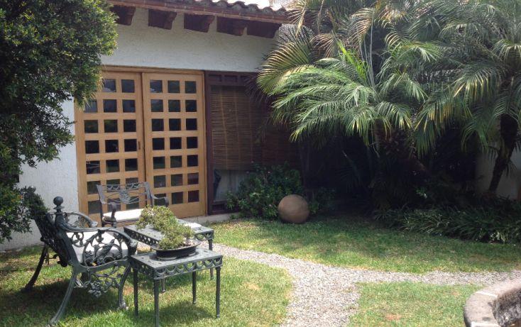 Foto de casa en venta en, tabachines, cuernavaca, morelos, 1668720 no 20