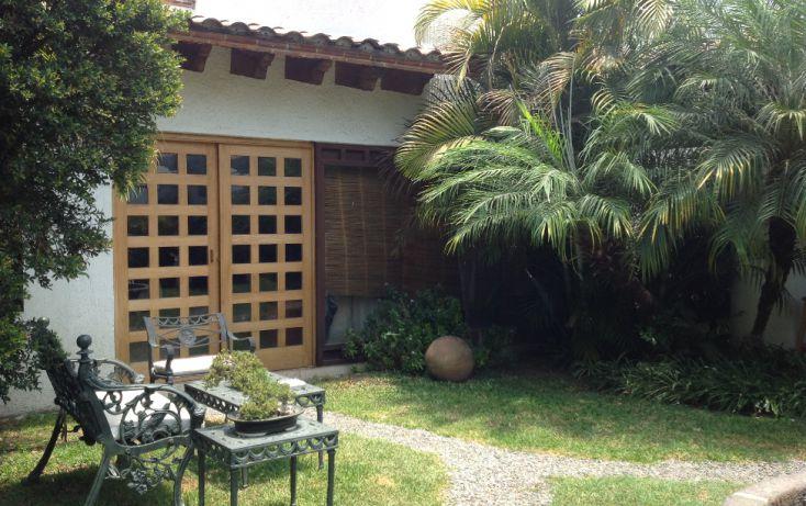 Foto de casa en venta en, tabachines, cuernavaca, morelos, 1668720 no 21