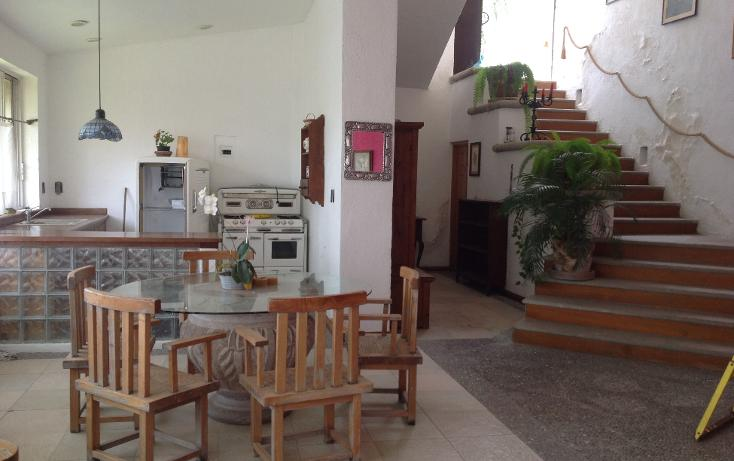 Foto de casa en venta en  , tabachines, cuernavaca, morelos, 1668720 No. 23