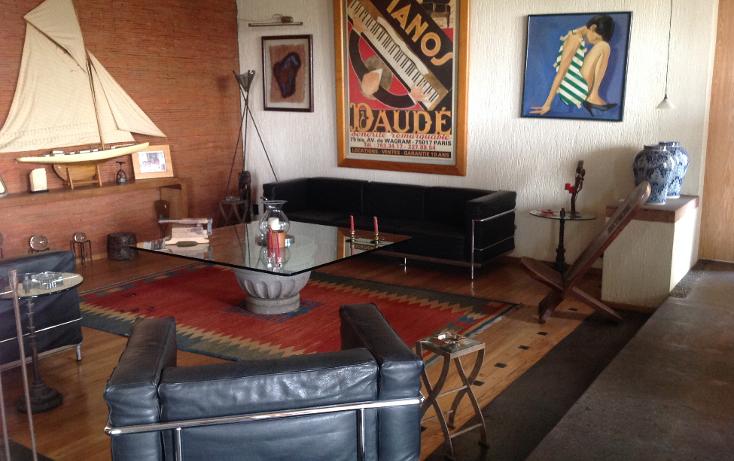 Foto de casa en venta en  , tabachines, cuernavaca, morelos, 1668720 No. 26