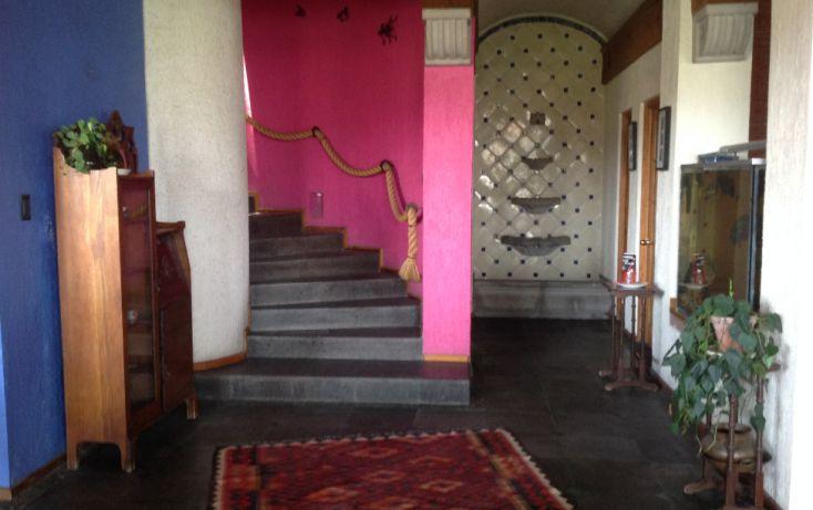 Foto de casa en venta en, tabachines, cuernavaca, morelos, 1668720 no 27