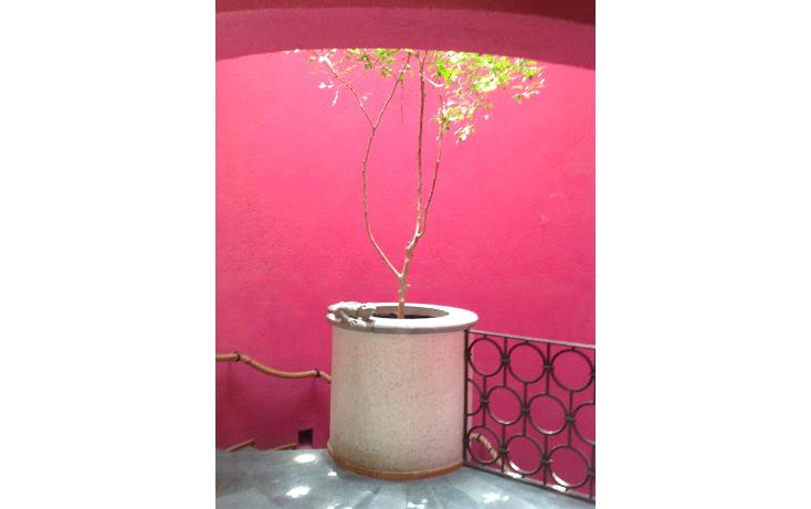 Foto de casa en venta en  , tabachines, cuernavaca, morelos, 1668720 No. 29