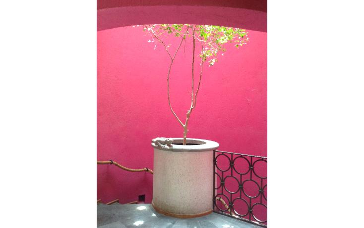 Foto de casa en venta en  , tabachines, cuernavaca, morelos, 1668720 No. 30