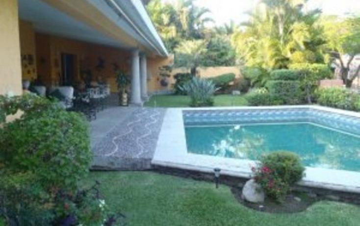 Foto de casa en venta en  , tabachines, cuernavaca, morelos, 1677936 No. 01