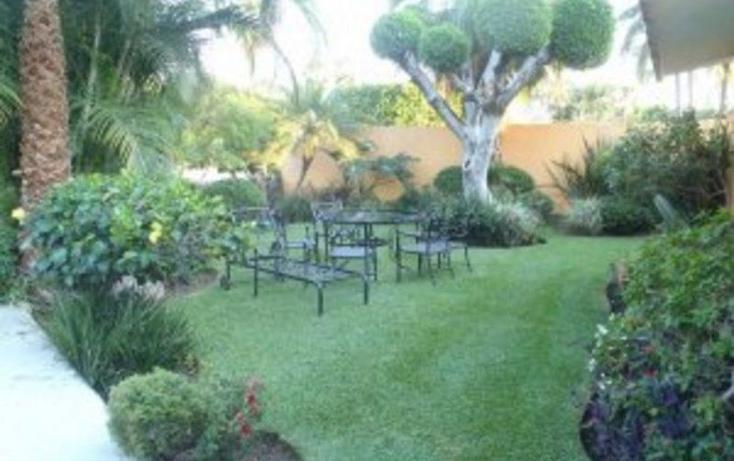Foto de casa en venta en  , tabachines, cuernavaca, morelos, 1677936 No. 02