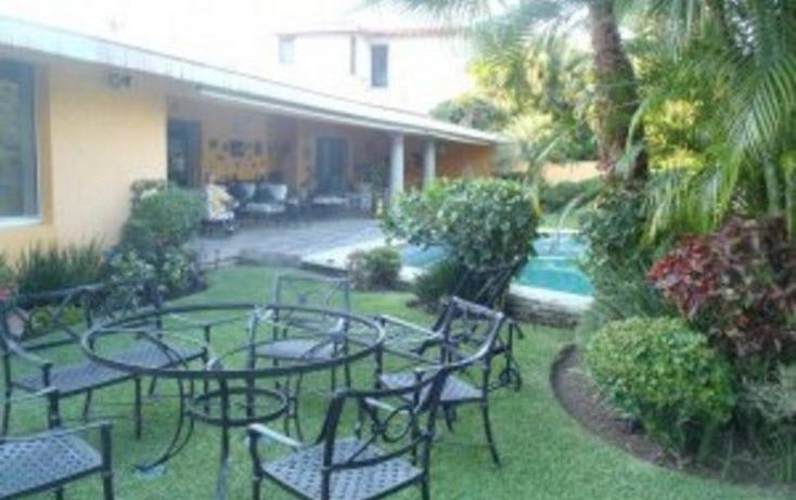 Foto de casa en venta en  , tabachines, cuernavaca, morelos, 1677936 No. 03