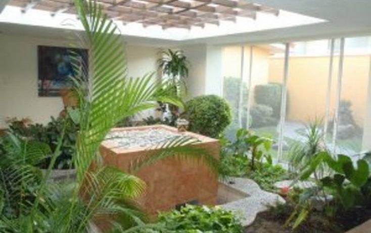 Foto de casa en venta en  , tabachines, cuernavaca, morelos, 1677936 No. 04