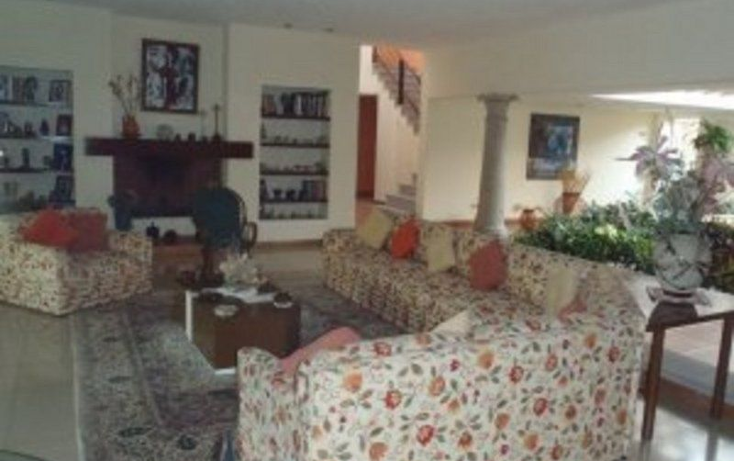 Foto de casa en venta en  , tabachines, cuernavaca, morelos, 1677936 No. 05