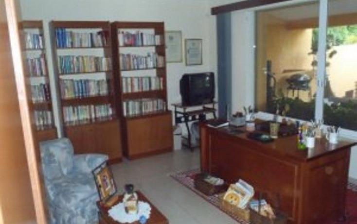 Foto de casa en venta en  , tabachines, cuernavaca, morelos, 1677936 No. 06