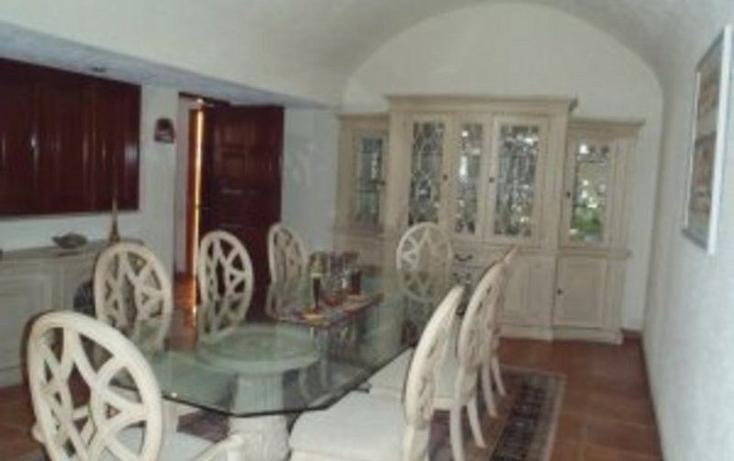 Foto de casa en venta en  , tabachines, cuernavaca, morelos, 1677936 No. 09