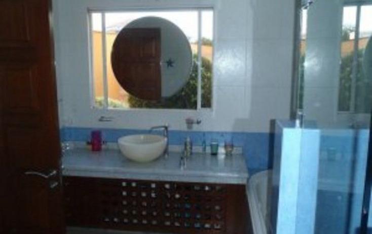 Foto de casa en venta en  , tabachines, cuernavaca, morelos, 1677936 No. 18