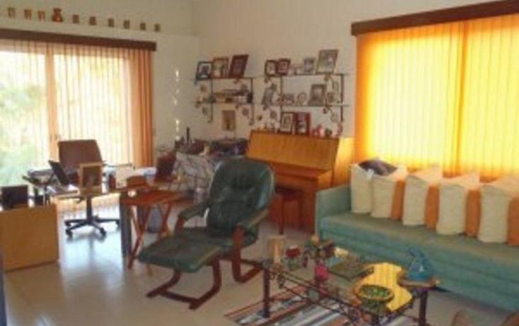 Foto de casa en venta en  , tabachines, cuernavaca, morelos, 1677936 No. 20