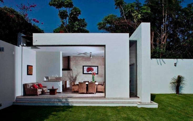 Foto de casa en venta en  , tabachines, cuernavaca, morelos, 1678178 No. 04