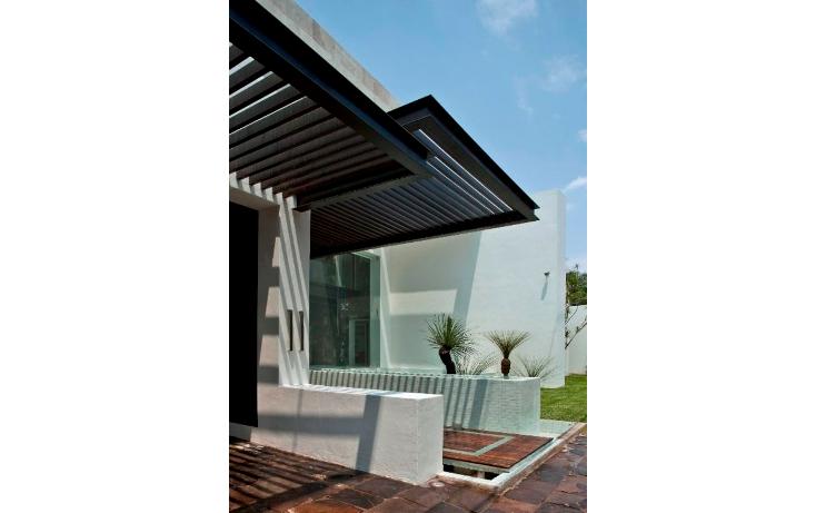 Foto de casa en venta en  , tabachines, cuernavaca, morelos, 1678178 No. 10