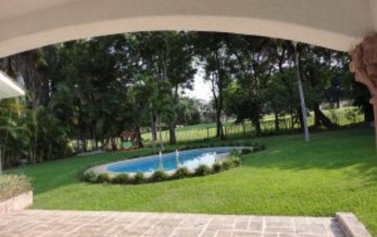 Foto de casa en venta en  , tabachines, cuernavaca, morelos, 1678988 No. 03