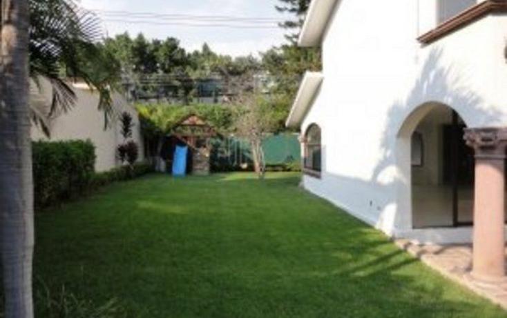 Foto de casa en venta en  , tabachines, cuernavaca, morelos, 1678988 No. 04