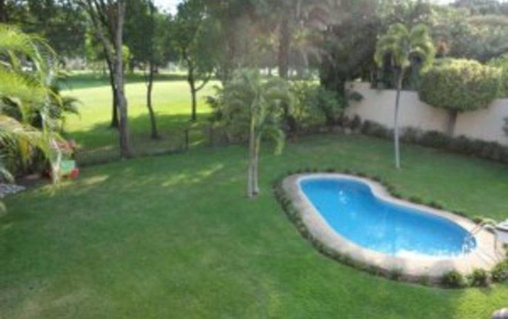 Foto de casa en venta en  , tabachines, cuernavaca, morelos, 1678988 No. 16